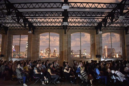 Rooftop Films. From Where to Find Free Summer Movies in New York