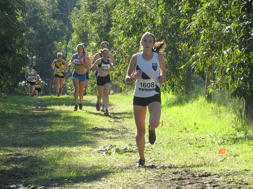 XCR18 Rd 3: Cruden Farm Cross Country