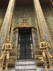 Grand Palace พระบรมมหาราชวัง