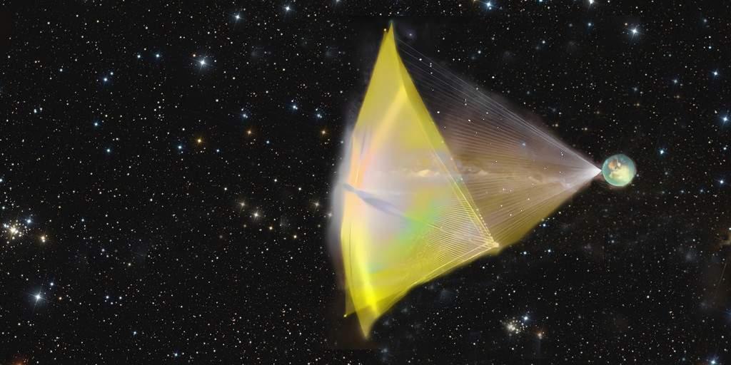 StarShot : Concevoir un système de propulsion laser