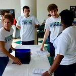 Soles to the Polls / GOTV Event