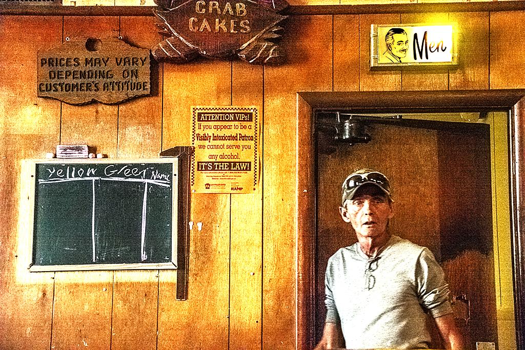 Julie's Corner Bar--Port Richmond