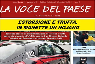 Noicattaro. copertina 22 front