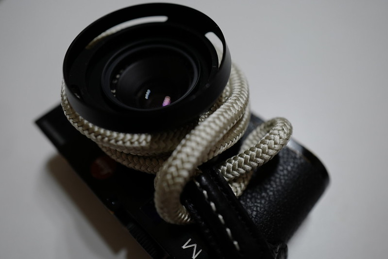 ARTISAN ARTIST ACAM 301N SLV+Leica M TYP240+Summicron 35mm f2