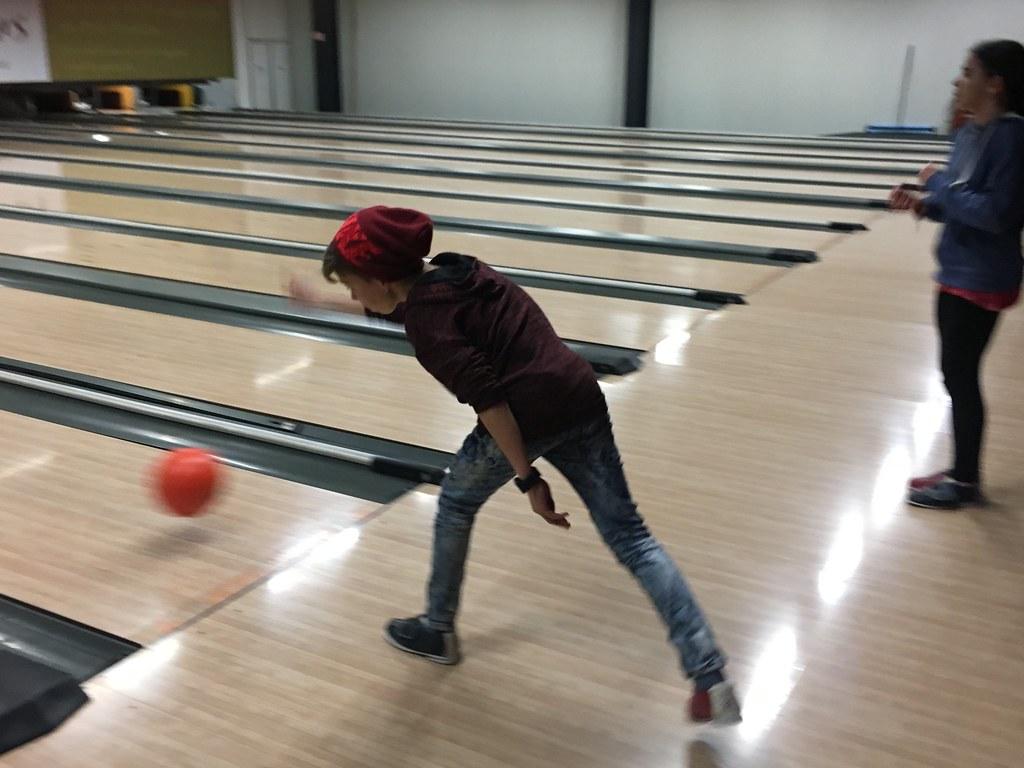 Bowlingabend 2018
