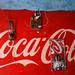 Coca Cola - Sonepur, India by Maciej Dakowicz