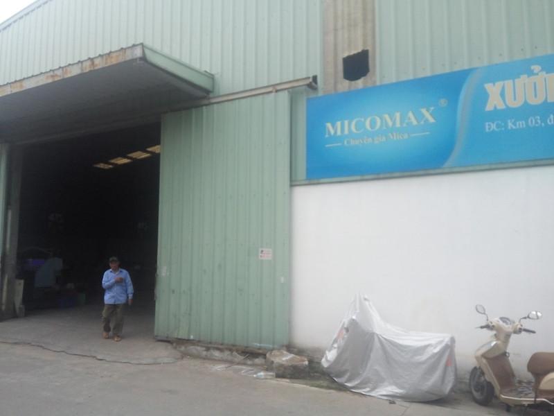 ngoại thất xưởng gia công Mica tại Hà Nội (14)