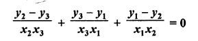 Answers Of RD Sharma Class 10 Chapter 14 Co-Ordinate Geometry