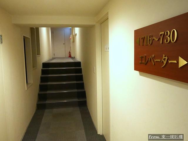福岡博多站前SUNLINE飯店34