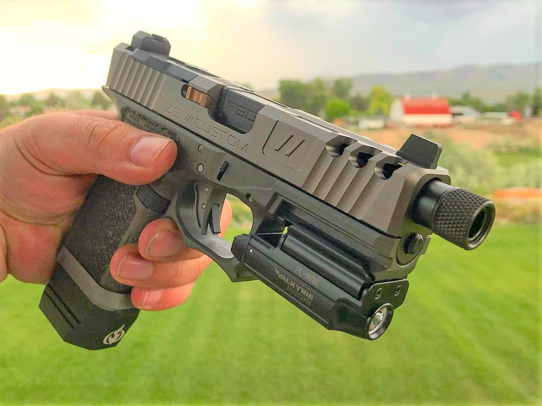Polymer80  So easy a caveman could do it    - Page 55 - AR15 COM
