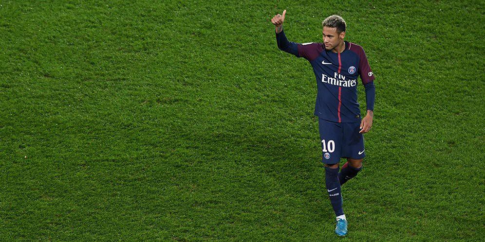 Fans Barcelona Bakal Ikhlas Jika Neymar Pindah Ke Real Madrid