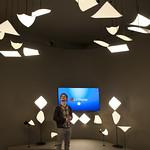 Light & Building 2018에서 CSO 조명 세계최초 공개