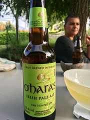 O'Hara's Irish IPA - Photo of Vacquiers