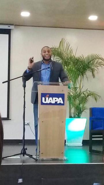 Seminario Internacional Marketing - UAPA 2017