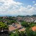 View on Plovdiv, Bulgaria