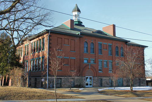 Cambridge Public School and High School - Cambridge, WI