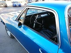 Chevrolet El Camino SS 396