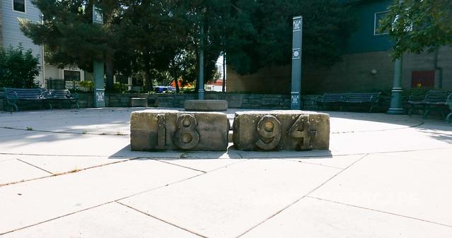 Boise/C. W. Moore Park