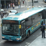 AMN 3005 @ Station Street, Birmingham
