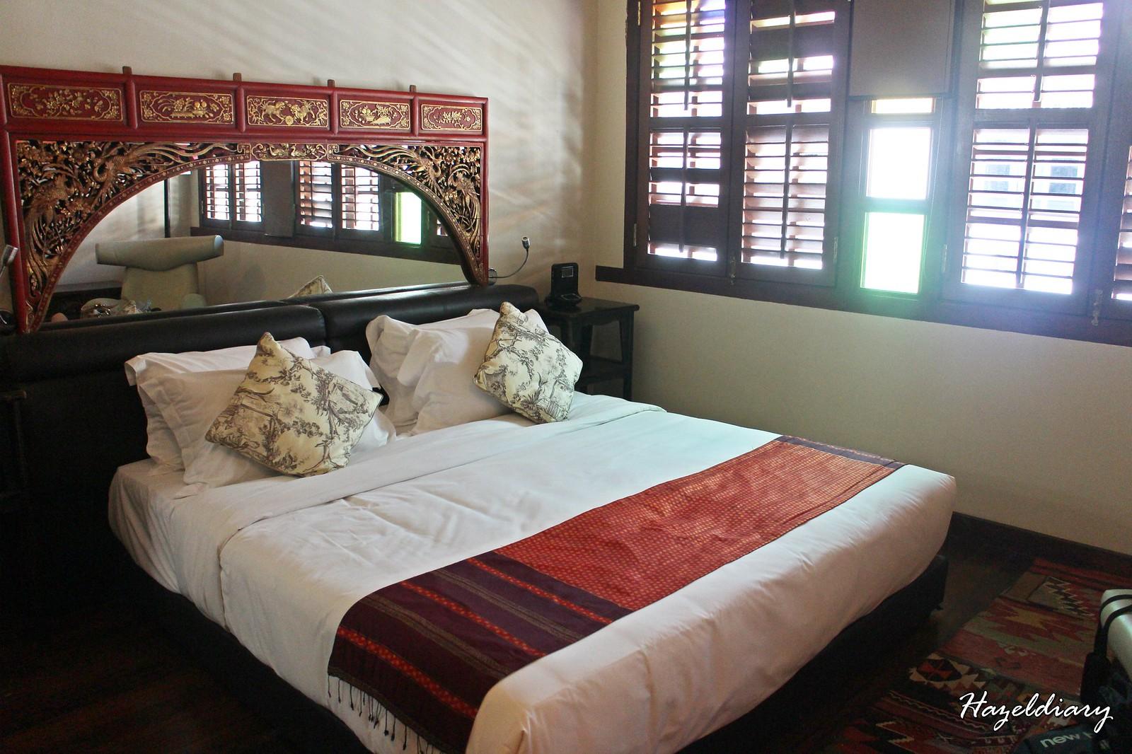 Hotel Penaga Penang
