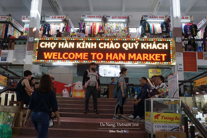 Da Nang Han Market 01