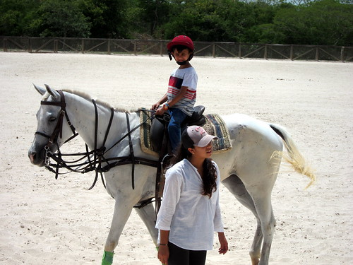 06-09-18 Horseback Riding 03 (Luna)