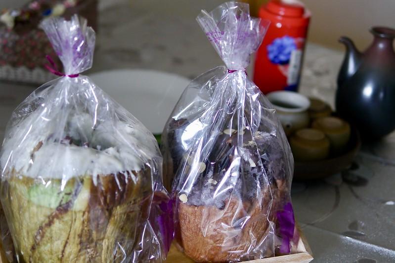 東源麵包 神木麵包