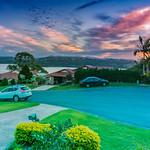 24. Mai 2018 - 18:05 - tweed broadwater sunset