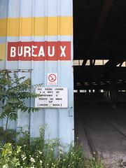 La Rotonde Ferroviaire