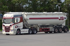 JS Transport AS  Norge