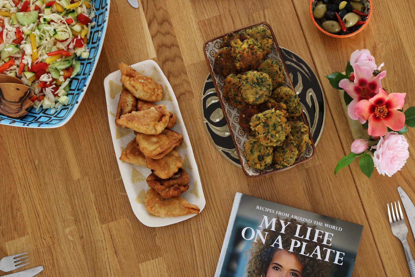My Life On A Plate Review