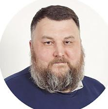 Дмитрий Баранов, ведущий эксперт УК
