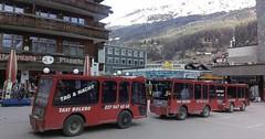 Elektro – Zermatt