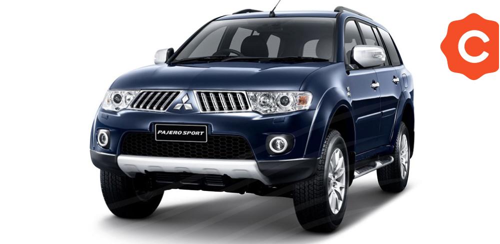 รถยนต์ SUV, PPV มือสอง 5 รุ่น น่าซื้อน่าใช้ สำหรับนักลุย! ในงบไม่เกินล้าน!