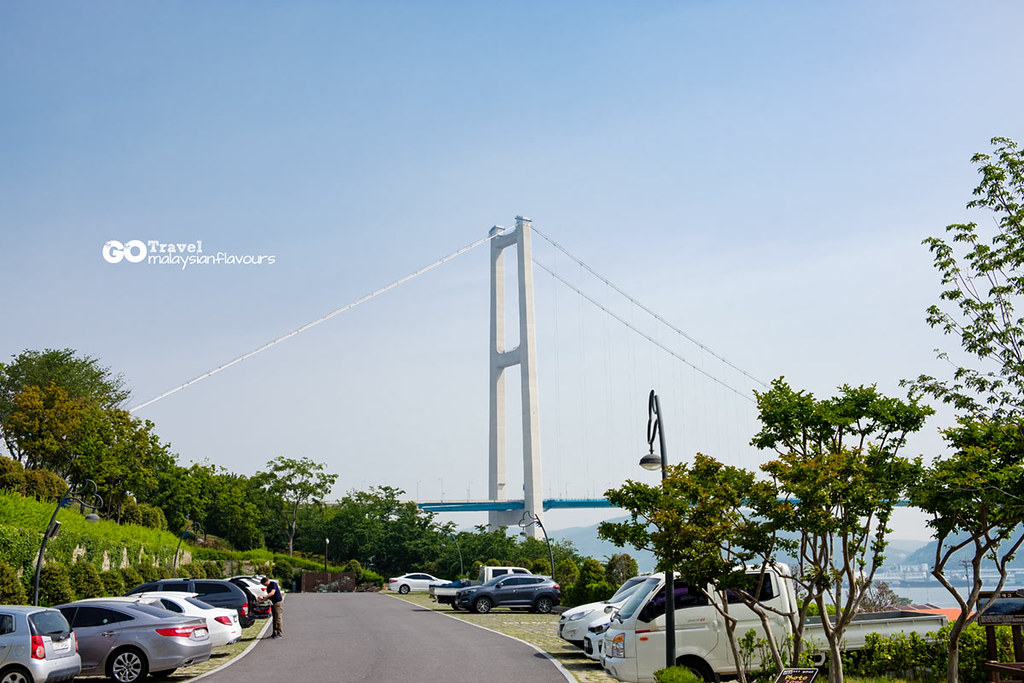Ulsan Bridge Observatory