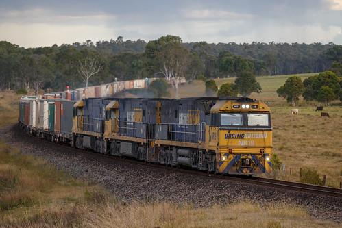 North Coast Intermodal