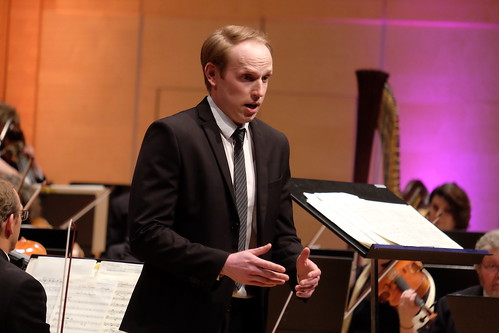 Joel Annmo tenor