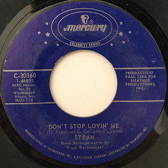 STEAM:NA NA HEY HEY KISS HIM GOODBYE(LABEL SIDE-B)