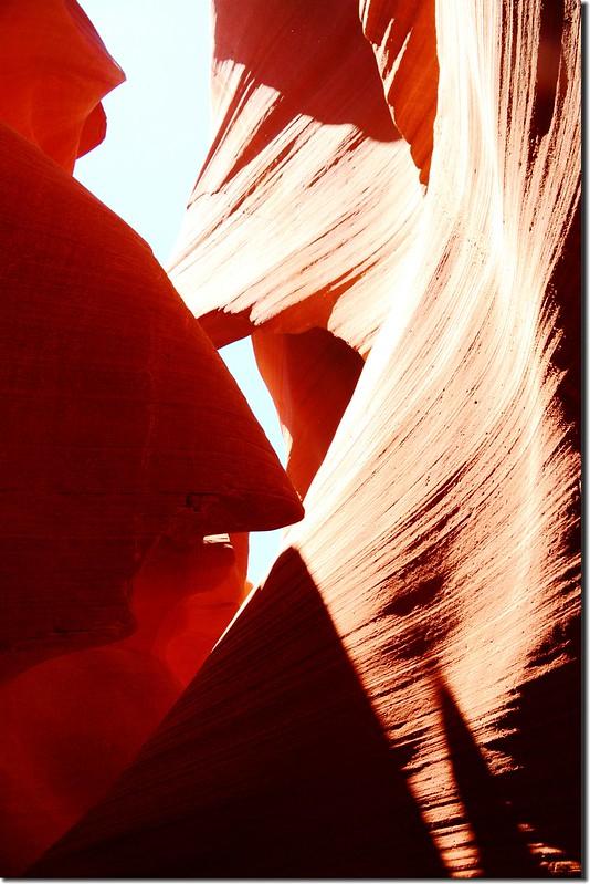 Lower Antelope Canyon, Page, Arizona (23)