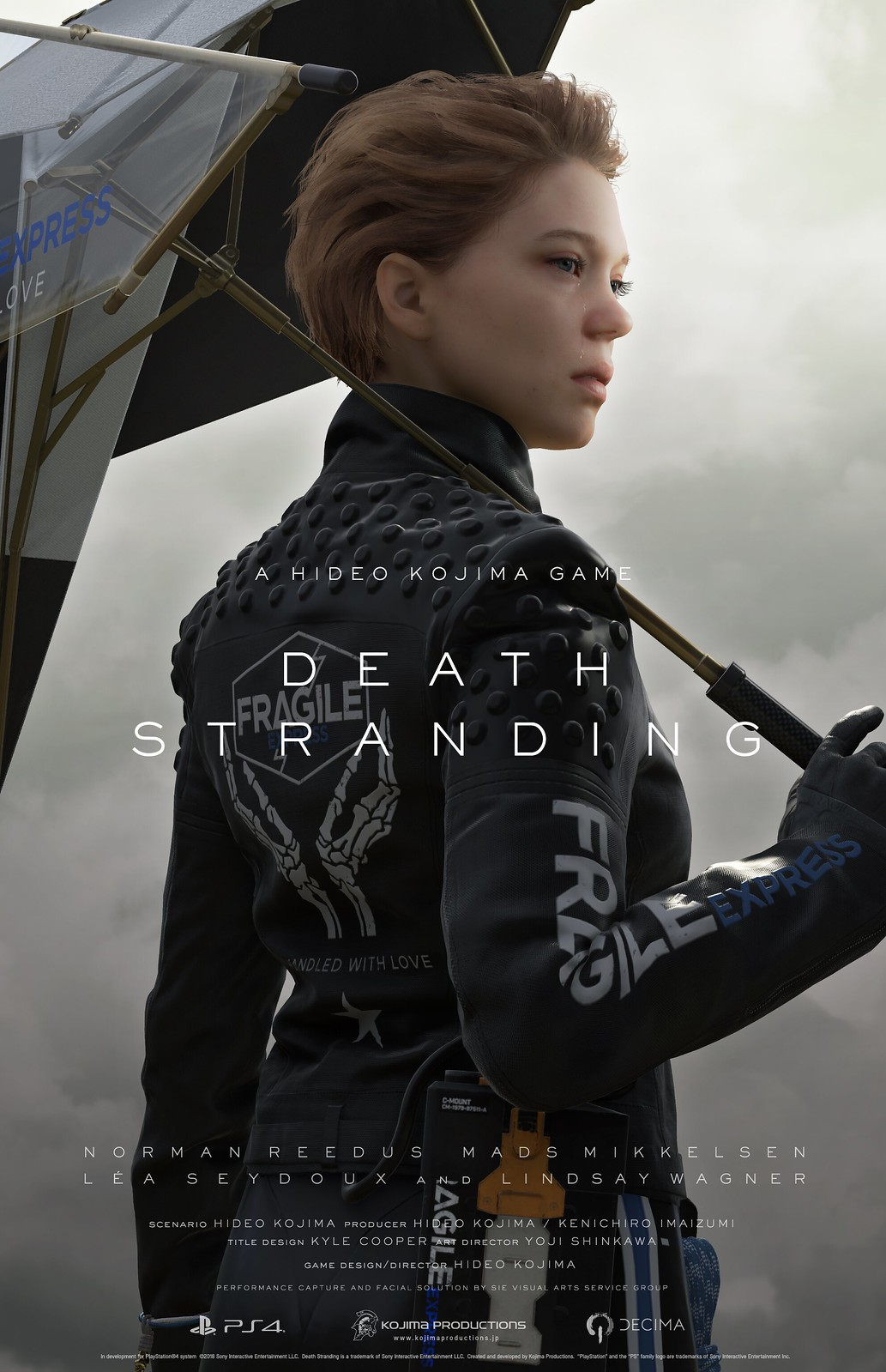 death stranding - photo #27