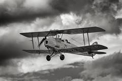 K4259/G-ANMO DH-82A Tiger Moth II
