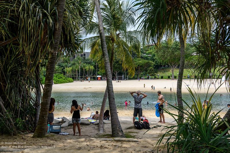 Singapore - Semtosa