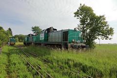 Retour vers Provins - Photo of Beauchery-Saint-Martin