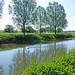 The River Chelmer, Chelmsford, Essex