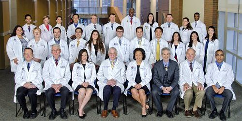 2016 Urology Faculty Group