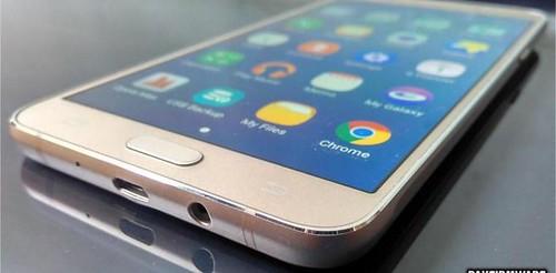 Samsung Galaxy J5 Prime SM-G570M ENG Sboot FRP Reset File Free