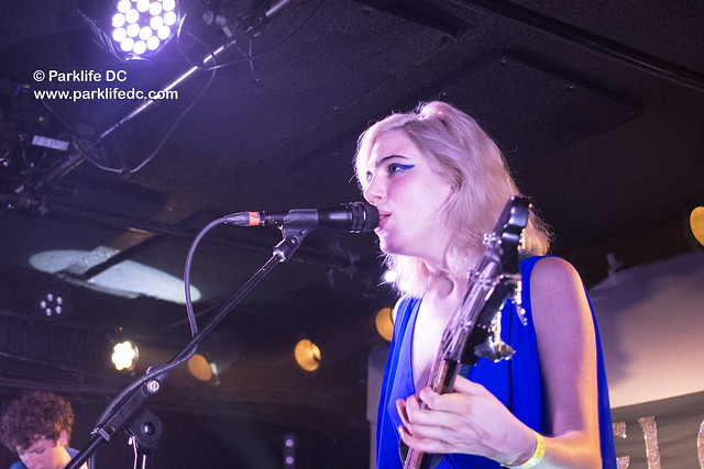 Sunflower Bean 12