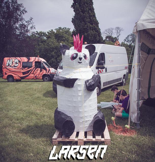Festival Larsen 2018
