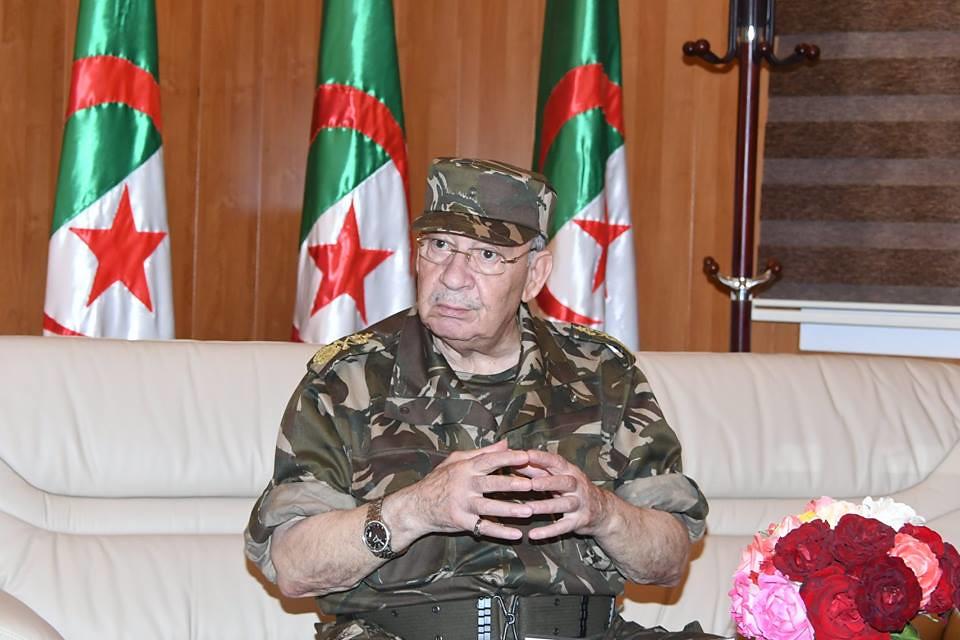 الجزائر : صلاحيات نائب وزير الدفاع الوطني - صفحة 22 42571081332_a72b4eca31_b