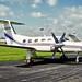 Piper PA42-1000 Cheyenne IV N440WH Farnborough 2-9-86
